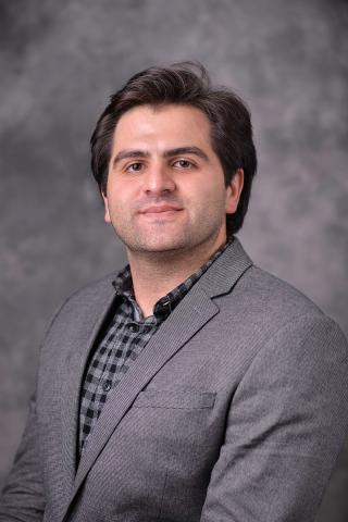 Armin VahidMohammadi