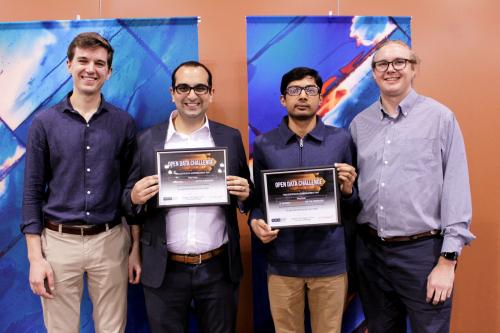 2019 Open-Data-Challene-Winners_Peter Attia and Norman Jin  Stanford University